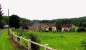 Trail Walk LONGPONT - en foret de Retz_48_les bois des Prêtres et du Mausolée - Photo 25