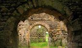 Randonnée Marche SAINT-JEAN-AUX-BOIS - en forêt de Compiègne_2_ruines gallo-romaines de Champlieu_les Petits Monts - Photo 87