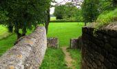 Randonnée Marche SAINT-JEAN-AUX-BOIS - en forêt de Compiègne_2_ruines gallo-romaines de Champlieu_les Petits Monts - Photo 70
