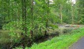 Randonnée Marche SAINT-JEAN-AUX-BOIS - en forêt de Compiègne_2_ruines gallo-romaines de Champlieu_les Petits Monts - Photo 157