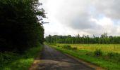 Randonnée Marche SAINT-JEAN-AUX-BOIS - en forêt de Compiègne_2_ruines gallo-romaines de Champlieu_les Petits Monts - Photo 207
