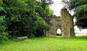 Randonnée Marche SAINT-JEAN-AUX-BOIS - en forêt de Compiègne_2_ruines gallo-romaines de Champlieu_les Petits Monts - Photo 80
