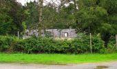Randonnée Marche SAINT-JEAN-AUX-BOIS - en forêt de Compiègne_2_ruines gallo-romaines de Champlieu_les Petits Monts - Photo 37