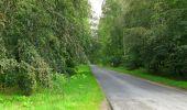 Randonnée Marche SAINT-JEAN-AUX-BOIS - en forêt de Compiègne_2_ruines gallo-romaines de Champlieu_les Petits Monts - Photo 216