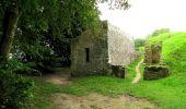 Randonnée Marche SAINT-JEAN-AUX-BOIS - en forêt de Compiègne_2_ruines gallo-romaines de Champlieu_les Petits Monts - Photo 65