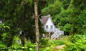 Randonnée Marche SAINT-JEAN-AUX-BOIS - en forêt de Compiègne_2_ruines gallo-romaines de Champlieu_les Petits Monts - Photo 2