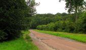 Randonnée Marche SAINT-JEAN-AUX-BOIS - en forêt de Compiègne_2_ruines gallo-romaines de Champlieu_les Petits Monts - Photo 64