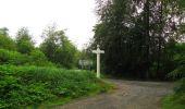 Randonnée Marche SAINT-JEAN-AUX-BOIS - en forêt de Compiègne_2_ruines gallo-romaines de Champlieu_les Petits Monts - Photo 238