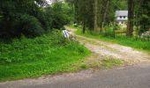 Randonnée Marche SAINT-JEAN-AUX-BOIS - en forêt de Compiègne_2_ruines gallo-romaines de Champlieu_les Petits Monts - Photo 12