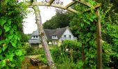 Randonnée Marche SAINT-JEAN-AUX-BOIS - en forêt de Compiègne_2_ruines gallo-romaines de Champlieu_les Petits Monts - Photo 3