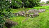 Randonnée Marche SAINT-JEAN-AUX-BOIS - en forêt de Compiègne_2_ruines gallo-romaines de Champlieu_les Petits Monts - Photo 77