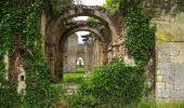 Randonnée Marche SAINT-JEAN-AUX-BOIS - en forêt de Compiègne_2_ruines gallo-romaines de Champlieu_les Petits Monts - Photo 86