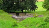 Randonnée Marche SAINT-JEAN-AUX-BOIS - en forêt de Compiègne_2_ruines gallo-romaines de Champlieu_les Petits Monts - Photo 68