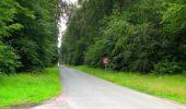 Randonnée Marche SAINT-JEAN-AUX-BOIS - en forêt de Compiègne_2_ruines gallo-romaines de Champlieu_les Petits Monts - Photo 40