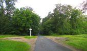 Randonnée Marche SAINT-JEAN-AUX-BOIS - en forêt de Compiègne_2_ruines gallo-romaines de Champlieu_les Petits Monts - Photo 222