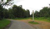 Randonnée Marche SAINT-JEAN-AUX-BOIS - en forêt de Compiègne_2_ruines gallo-romaines de Champlieu_les Petits Monts - Photo 198