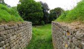 Randonnée Marche SAINT-JEAN-AUX-BOIS - en forêt de Compiègne_2_ruines gallo-romaines de Champlieu_les Petits Monts - Photo 69