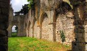 Randonnée Marche SAINT-JEAN-AUX-BOIS - en forêt de Compiègne_2_ruines gallo-romaines de Champlieu_les Petits Monts - Photo 85
