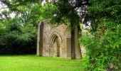 Randonnée Marche SAINT-JEAN-AUX-BOIS - en forêt de Compiègne_2_ruines gallo-romaines de Champlieu_les Petits Monts - Photo 88