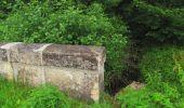 Randonnée Marche SAINT-JEAN-AUX-BOIS - en forêt de Compiègne_2_ruines gallo-romaines de Champlieu_les Petits Monts - Photo 204