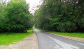 Randonnée Marche SAINT-JEAN-AUX-BOIS - en forêt de Compiègne_2_ruines gallo-romaines de Champlieu_les Petits Monts - Photo 210