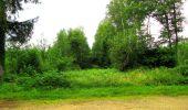 Randonnée Marche SAINT-JEAN-AUX-BOIS - en forêt de Compiègne_2_ruines gallo-romaines de Champlieu_les Petits Monts - Photo 202