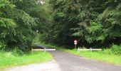 Randonnée Marche SAINT-JEAN-AUX-BOIS - en forêt de Compiègne_2_ruines gallo-romaines de Champlieu_les Petits Monts - Photo 213
