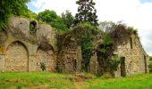 Randonnée Marche SAINT-JEAN-AUX-BOIS - en forêt de Compiègne_2_ruines gallo-romaines de Champlieu_les Petits Monts - Photo 82