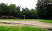 Randonnée Marche SAINT-JEAN-AUX-BOIS - en forêt de Compiègne_2_ruines gallo-romaines de Champlieu_les Petits Monts - Photo 44