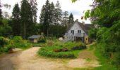 Randonnée Marche SAINT-JEAN-AUX-BOIS - en forêt de Compiègne_2_ruines gallo-romaines de Champlieu_les Petits Monts - Photo 4