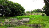 Randonnée Marche SAINT-JEAN-AUX-BOIS - en forêt de Compiègne_2_ruines gallo-romaines de Champlieu_les Petits Monts - Photo 78