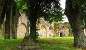 Randonnée Marche SAINT-JEAN-AUX-BOIS - en forêt de Compiègne_2_ruines gallo-romaines de Champlieu_les Petits Monts - Photo 81
