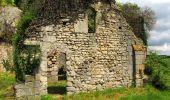 Randonnée Marche SAINT-JEAN-AUX-BOIS - en forêt de Compiègne_2_ruines gallo-romaines de Champlieu_les Petits Monts - Photo 83