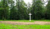 Randonnée Marche SAINT-JEAN-AUX-BOIS - en forêt de Compiègne_2_ruines gallo-romaines de Champlieu_les Petits Monts - Photo 27