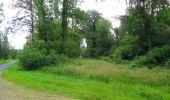 Randonnée Marche SAINT-JEAN-AUX-BOIS - en forêt de Compiègne_2_ruines gallo-romaines de Champlieu_les Petits Monts - Photo 164