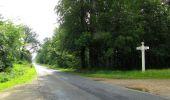 Randonnée Marche SAINT-JEAN-AUX-BOIS - en forêt de Compiègne_2_ruines gallo-romaines de Champlieu_les Petits Monts - Photo 185