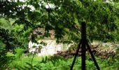 Randonnée Marche SAINT-JEAN-AUX-BOIS - en forêt de Compiègne_2_ruines gallo-romaines de Champlieu_les Petits Monts - Photo 22
