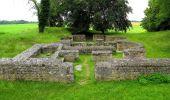 Randonnée Marche SAINT-JEAN-AUX-BOIS - en forêt de Compiègne_2_ruines gallo-romaines de Champlieu_les Petits Monts - Photo 72