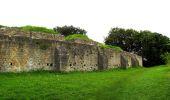 Randonnée Marche SAINT-JEAN-AUX-BOIS - en forêt de Compiègne_2_ruines gallo-romaines de Champlieu_les Petits Monts - Photo 79