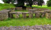 Randonnée Marche SAINT-JEAN-AUX-BOIS - en forêt de Compiègne_2_ruines gallo-romaines de Champlieu_les Petits Monts - Photo 75
