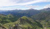 Randonnée Marche ABRIES - col d'Urine et Maït d'Amunt - Photo 10