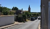 Randonnée Marche HIERS-BROUAGE - Autour de Hiers-Brouage - Photo 1