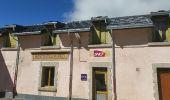 Randonnée Marche CHAMONIX-MONT-BLANC - TMB J1 MONTROC -TRIENT - Photo 7
