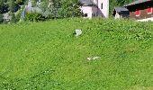 Randonnée Marche CHAMONIX-MONT-BLANC - TMB J1 MONTROC -TRIENT - Photo 1