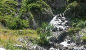 Randonnée Marche CHAMPOLEON - Boucle vers la cascade de Presley - 05 août 2016 - Photo 1