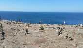 Randonnée Marche nordique PLOGOFF - boucle pointe du raz  - Photo 15