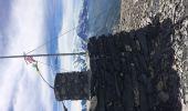 Randonnée Marche VALLORCINE - Marche le Buet avec col de Salenton et la pointe_Salenton - Photo 5