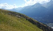 Trail Walk VILLARODIN-BOURGET - CRAB : J3 - Tour des Glaciers de la Vanoise - Photo 17