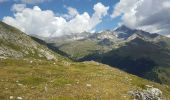 Trail Walk VILLARODIN-BOURGET - CRAB : J3 - Tour des Glaciers de la Vanoise - Photo 15