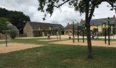 Randonnée Marche BREAL-SOUS-MONTFORT - 21.08.2016 - 30 k BRÉAL - Photo 7